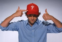 Phillies! <3 / by Nicole McCullen