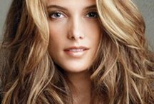 Love Is In The {Hair} / All things hair related - from products to cuts to color