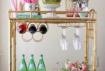Hostess with the Mostest:  Party/Entertaining