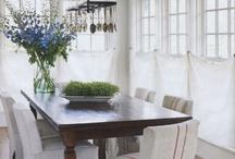 Dining Room / by Barb Ellis-Danford