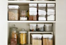 Clean & Organize / cleaning tips and tricks, organizing, ideas, inspiration, streamlining