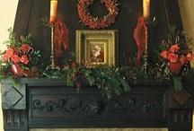 Christmas / by Lynda Lehman