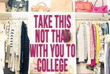 College Tips & Tricks