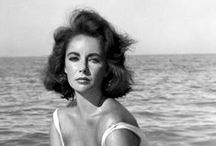 Liz Taylor~~!! What a Lady!!! / Beautiful~Elegant~Classy~Talented~Smart~Liz~~ There Will Never be Another~!~!~ / by Helen Cornett