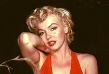 Beautiful~Marilyn~Beautiful~  / What a Lady!!! Such a Beautiful Person Inside and Out!! Just a Wonderful Lady that was so Misunderstood~Behind Her Smiles and Laughter~(Mostly Unseen)=Her Life was Full of Such Sadness!!  / by Helen Cornett
