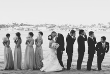 Wedding Stuff. / by Nicole McCullen
