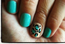 Nails! / by Nicole McCullen