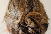 Hair & Beauty. / by Nicole McCullen