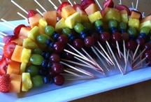 Fruits / by Lynda Lehman