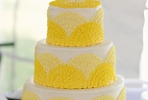 Wedding Cake / Wedding cakes worth drooling over!