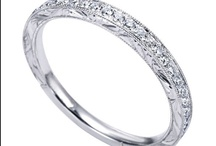 Genesis Designs Diamond Wedding Rings / Genesis Designs Stunning Diamond Wedding Rings, Wedding Bands and Anniversary Rings / by Genesis Diamonds