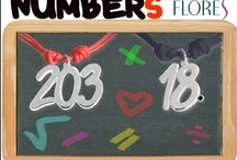 Collezione NUMBERS