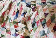 Quilts / by Samantha Seddon
