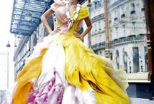 Fashion  Couture / by Lilin Chang