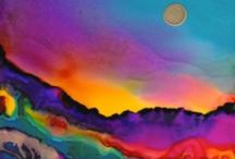 Art of Soul: Landscapes