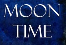 Moon Time / Moon Time... Menstruation, the menstrual cycles, periods, the curse... What do you call your menstrual flow? What is your experience of your cycle? My book Moon Time: a guide to celebrating your menstrual cycle has been bought by women in over a dozen countries looking to find greater harmony with their bodies and cycles, heal PMS and start red tents... Available on Amazon and from me at http://www.thehappywomb.com, where you can get a free sample of the book.