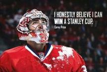 MONTREAL CANADIENS / by ReAnne Kennedy