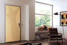 Porte di sicurezza / Porte blindate per la sicurezza della casa, ufficio, lavoro..... Classe di sicurezza 2-3-4, isolamento termoacustico, estetica classico e moderno, serratura meccanica e elettronica,