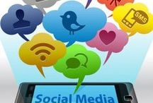 Social Media / Learning and improving our Social Networking together