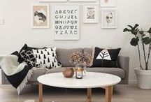 decor sala | decoration living room