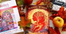 Womancraft Publishing / Life changing, paradigm shifting books by women, for women. Links to our books and resources from our wonderful authors.