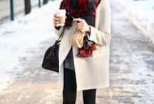 Winter (fall) Outfits / All Stylish Winter (fall) Looks or Pieces of Clothing...