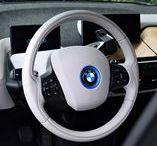 BMW i3 test – witajcie w naszej bajce