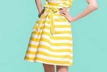 Stripes are my fave / I've never met a stripe I didn't like / by Stephanie Poli