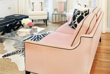 Shelter: Design for Home / Inspiring images for home design and decor / by STEPHANIE POLI