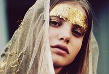 tribal influence / by Layla L'obatti