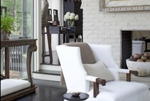   interior spaces    / Interior Styles from around the World / by Jenn Balcos   Interior Designer   Curator   SWOOX Curated Consignment