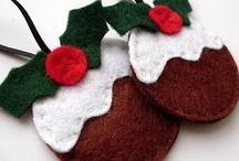 Christmas 2012-Pudding! / by Jenna Z