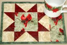 Sewing Projects / by Brenda Hubbard
