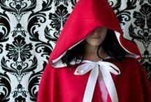 Costume Ideas / by Yvonne Johnson