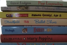 Books Worth Reading / by Jennie Gutierrez