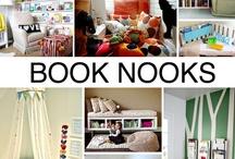Book Nooks!