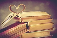 For the Love of Reading <3