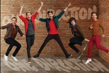 One Direction / by Christina Eubanks