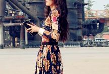 Fashion / by Chloe Wesley