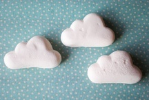 ◆ Clouds ◆ / by Miss Magz