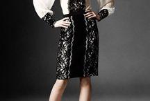 Fashion/Style / by Gina Puleri