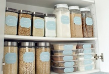 Home Maker / solutions for keeping a clean, well organized home.  / by STEPHANIE POLI