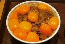 JAPAN Food / by RocketNews24