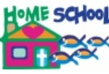 """Homeschool Helpers and Resources / My """"go-to"""" links for advice and ideas on homeschooling. If you want to know what my old stand-bys are, check out this board. / by Kim Bennett"""