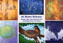 Science Projects  / We have things we're currently studying, but there are always new ideas that I want to save for future topics. Here is the place where these ideas hang out, until we formally study them. / by Kim Bennett