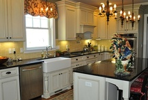 Innovations Remodels / Remodels by Innovations
