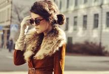 My Style / by Nina Esther Bond