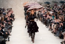 What's Hot on the Runway