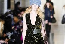 Winter 2012 Fabrics