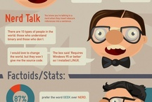Some sweet infographics / by jobs.co.nz